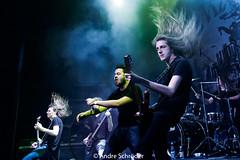 Extremities@ Dynamo Bandbattle 2016 (andre schrder) Tags: music netherlands metal concert nikon live stage gig fullframe fx strain extremities tamron2875 gigphotography niksoftware d700 nikond700 tribalspirits adobephotoshopcs5 andreschrder dynamoeindhoven concertswithnikond700 dynamometalfest ragherrie darksunrising dynamobandbattle2016