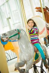 WRHS-6126 (FarFlungTravels) Tags: ohio horse history beach museum kids fun play ride cleveland carousel activity euclid merrygoround universitycircle euclidbeach