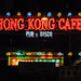 Neon Bar and club signs Wan Chai Hong Kong China