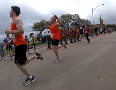 Remember the Ten Run (ptcruiser4dogs) Tags: me andy walk run course osu 10k runners stillwater jog 5k pokes stillwateroklahoma hobble funrun 3k rtt 2325 oklahomastateuniversity osucowboys liveorange stillwaterstrong