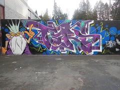 Tars AA Crew EDK (TARSizm) Tags: graffiti tars bakshi ralphbakshi edk aacrew