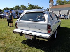 2016 FF 45th Anniversary Pinto (5) (Lancer 1988) Tags: ford pinto