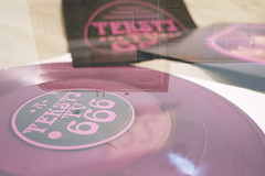 108/366 (Niko Saarinen) Tags: skyline 35mm doubleexposure vinyl magenta fujifilm fujinon 18mm pori xe2 classicchrome tekstitv666