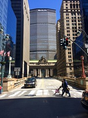 New York (sctcroft) Tags: new york metlife grandcentral