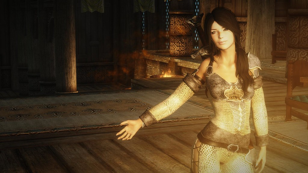 The World's most recently posted photos of skyrim and sofia - Flickr