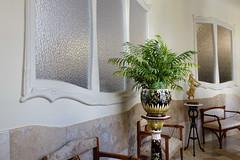 De Hal in Casa Mil (Bram Meijer) Tags: barcelona spain spanje casamil