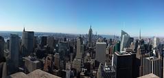 Rockefeller Center (HIGDON FAMILY) Tags: new york city nyc newyork rock center 30rock rockafeller rockafellercenter 2016