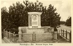 1095 - PC Noordwijk ZH (Steenvoorde Leen - 2.1 ml views) Tags: history strand boulevard postcards noordwijk kust ansichtkaart noordwijkaanzee badplaats oldcards oudnoordwijk