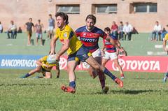 Tablada vs La Plata - Pablo Molina - ph Agustin Tessio (Unin Argentina de Rugby) Tags: seleccionar