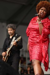 Jazz Fest - The Suffers