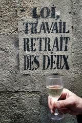 La Perle: petite pause entre deux...  #Nantes #59mars (ValK.) Tags: nantes 59mars
