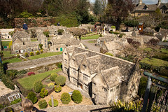 "Model village (Sheep""R""Us) Tags: houses england unitedkingdom models gb shops tress bourtononthewater"