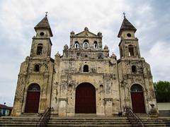 """Granada: la Chapelle du Sacré-Coeur ou la Paroisse de Guadalupe <a style=""""margin-left:10px; font-size:0.8em;"""" href=""""http://www.flickr.com/photos/127723101@N04/26685315235/"""" target=""""_blank"""">@flickr</a>"""