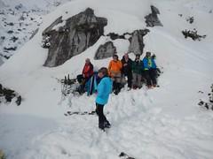 Bivacco SA2 2016 - 33 (Cristiano De March) Tags: corso slovenia neve inverno montagna scialpinismo sci sa2 bivacco cristianodemarch