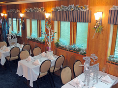 2. Holiday Party Cruises