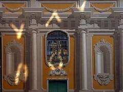 UFO sulla Cappella Sistina (fotomie2009) Tags: italy italia liguria duomo trompeloeil cappella sistina ligure savona trompelil