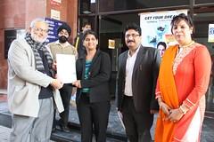 IMG_2778 (shOObh group) Tags: employment fair job career nios shoobh bharatgauba