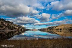 _BDW0435-NicolaLk (Bruce Walter) Tags: sunrise landscape calming bigsky beautifulbc nicolalake merrittbc visitbc visitmerritt exploprebc