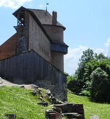 Castillo Medieval Adalberto Turaida Letonia 04 (Rafael Gomez - http://micamara.es) Tags: parque medieval nacional castillo turaida letonia gauja adalberto