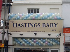 Hastings Baby