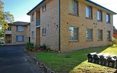 9/293 Blackwall Road, Woy Woy NSW
