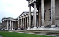 Smirke, The British Museum