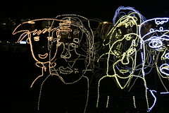 lumiere london uk 2016 (spencerrushton) Tags: show uk winter colour london nature night canon outdoors lights model walk lumiere spencer londoncity manfrotto londonnight 2016 londonuk rushton canonl canonlens 24105mm manfrottotripod canon24105mmlf4 lumierelondon spencerrushton 760d canon24105f4lmm canon760d londonlumiere