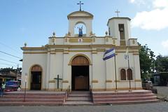Masaya, Nicaragua, January 2016