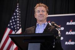 Rand Paul (Gage Skidmore) Tags: city paul university texas senator kentucky president rally iowa ron campaign rand caucus 2016
