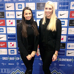 05.02.15 Hostesi Sport Media Focus, VIP Corporate Hospitality