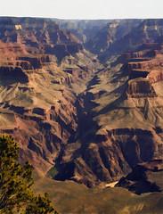 Vishnu Schist and Temple Row, Grand Canyon National Park, Arizona, USA  2011 Patrick Alan Swigart, Gone to Look for America (Patrick Alan Swigart) Tags: park arizona usa look alan america temple for vishnu pat patrick grand az row canyon gone national schist 2011 swigart gonetolookforamerica