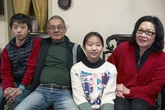Day 2 of Lunar Calendar (Alfred Life) Tags: leica home 35mm f14 grandfather taiwan m grandparents taipei   summilux  asph grandmom  m9      parentsinlaw  6bit  m3514 leicam9 m9p m35mmf14 leicam9p