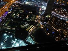 View from Burj Khalifa (_ang.) Tags: uae duba burjkhalifa