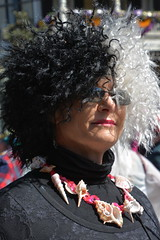Socit de Ste. Anne 076 (Omunene) Tags: costumes party fun neworleans parade alcohol mardigras partytime faubourgmarigny licentiousness neworleansmardigras walkingparade socitdesteanne mardigras2016 alcoholfueledlicentiousness roylstreet