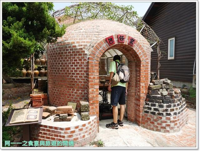 苗栗景點.竹南蛇窯.古窯生態博物館.旅遊.林添福老先生image013
