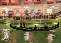 Gondola Panning (Kostas Trovas) Tags: travel green water night canon mall canal flickr nightshot philippines manila gondola panning highiso 6d lr6 500px taguigcity ef1740f4 venicepiazza mckinleyhill instagram kostasimages venicegrandcanalmall