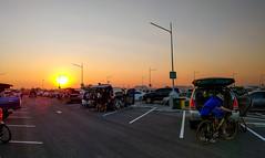syklane_01 (plynoi) Tags: bike thailand samutprakan suvarnabhumiairport nexus5x