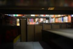 Shelves at the Strand (Takhte-Sarah) Tags: newyorkcity newyork museum manhattan bookstore guggenheim unionsquare thestrand metmuseum newyorkarchitecture