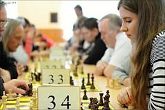 Chess tournament (Hansmannn) Tags: chess tournament rapid 2016 dobrovice