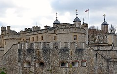 Torre di Londra (Franco Sarra) Tags: architettura toweroflondon bastione fortezza torredilondra francosarra