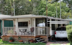 Site 62 Anchorage Holiday Park, Iluka NSW