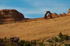 Delicate Arch (ms) Tags: park utah arch arches national delicate