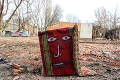 Carpetman (evgeny_muluk) Tags: streetart abstract art graffiti artist outdoor abstractart contemporaryart modernart wallart artsy graff aerosolart sprayart russianart саратов saratov граффити muluk streetpiece стритарт streetisart spraydaily мулук