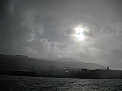 Argja kirkja (Jan Egil Kristiansen) Tags: landscape kayaking faroeislands bellfry trshavn img4281 kirkjubreyn argjakirkja