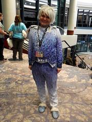Jack Frost (Wrath of Con Pics) Tags: cosplay jackfrost animeweekendatlanta riseoftheguardians awa2015