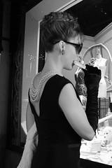 Tributo a Audrey Hepburn (Angelo Furlani) Tags: veronica audrey hepburn