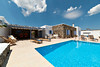 3 bedroom gracious villa - paros #1