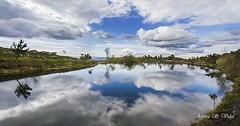 Espejismo... (Aurora 4268) Tags: reflection portugal landscape agua paisaje nubes espejo reflejo espejismo vilanovadacerveira greatshotss esenciadelanaturaleza magicmomentsinyourlifelevel2 magicmomentsinyourlifelevel3 magicmomentsinyourlifelevel magicmomentsinyourlifelevel4