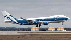 VQ-BUU (equief) Tags: leipzig abc boeing 747 freighter abw lej frachter 747400f eddp airbridgecargo leipzighalle 7474evfer