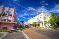 Downtown Arcadia, Florida (ap0013) Tags: county street mainstreet downtown florida main fl fla desoto arcadia arcadiaflorida arcadiafl